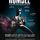 Rumble : The Indians Who Rocked The World affiche