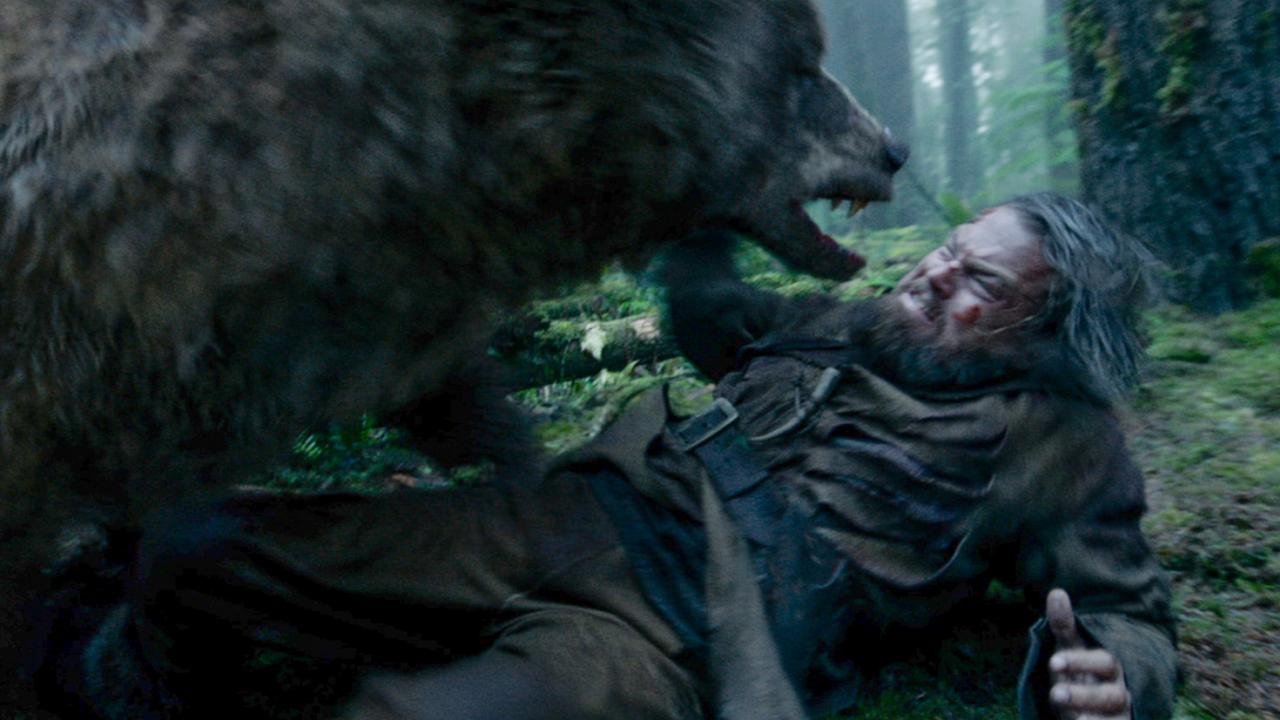 Ours The Revenant