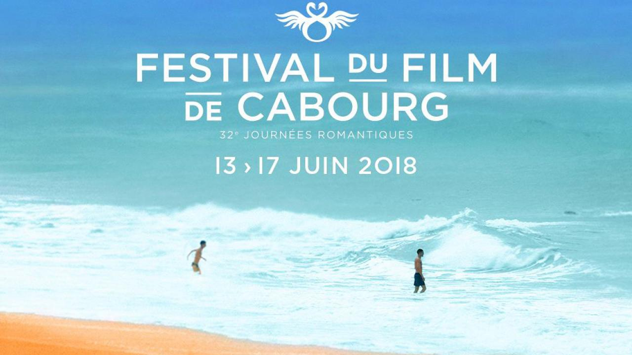 festival Cabourg 2018