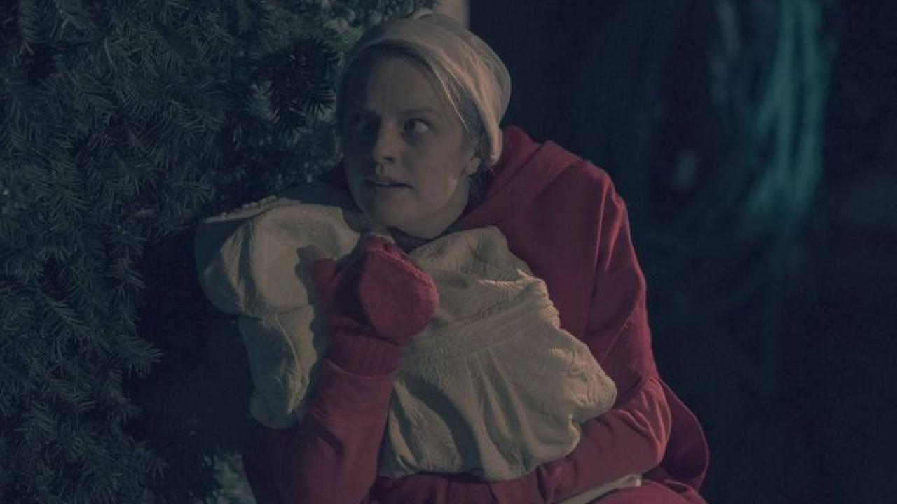 The Handmaid's Tale S2 finale