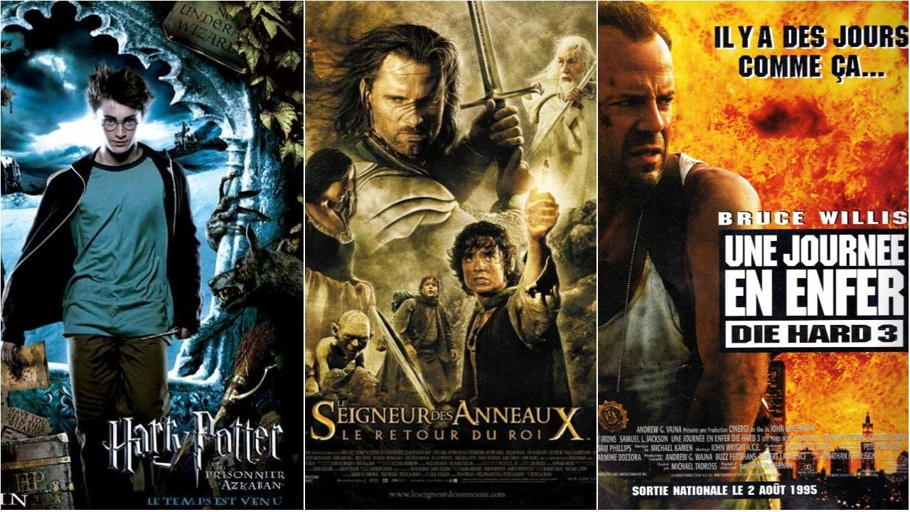 Top des 3e films