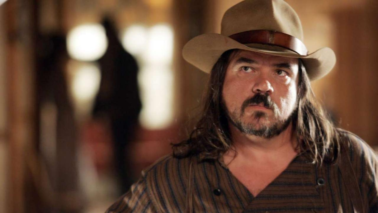 Dan Dority deadwood