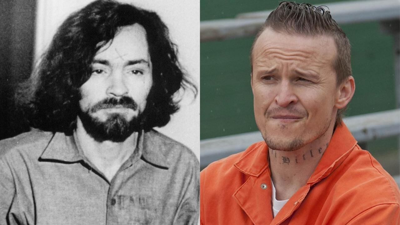 Once Upon a Time on Hollywood : Damon Herriman jouera Charles Manson