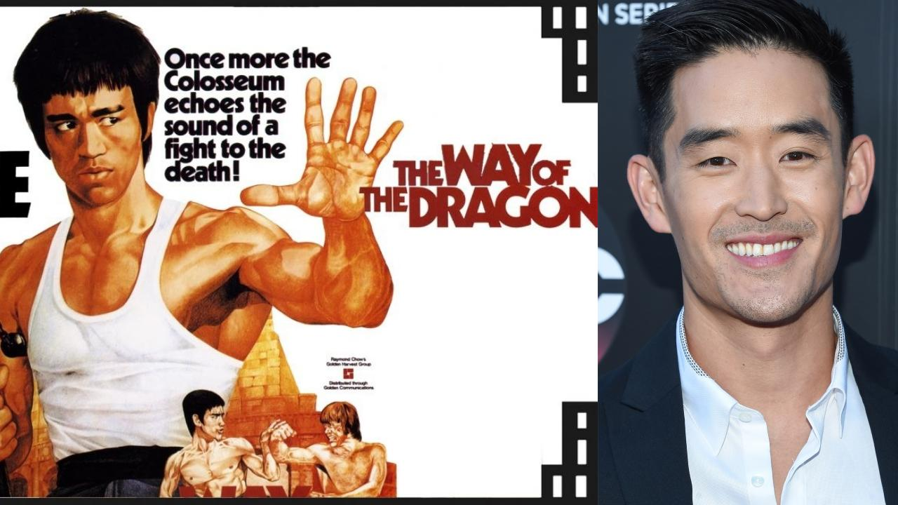Once Upon a Time in Hollywood : Mike Moh jouera Bruce Lee