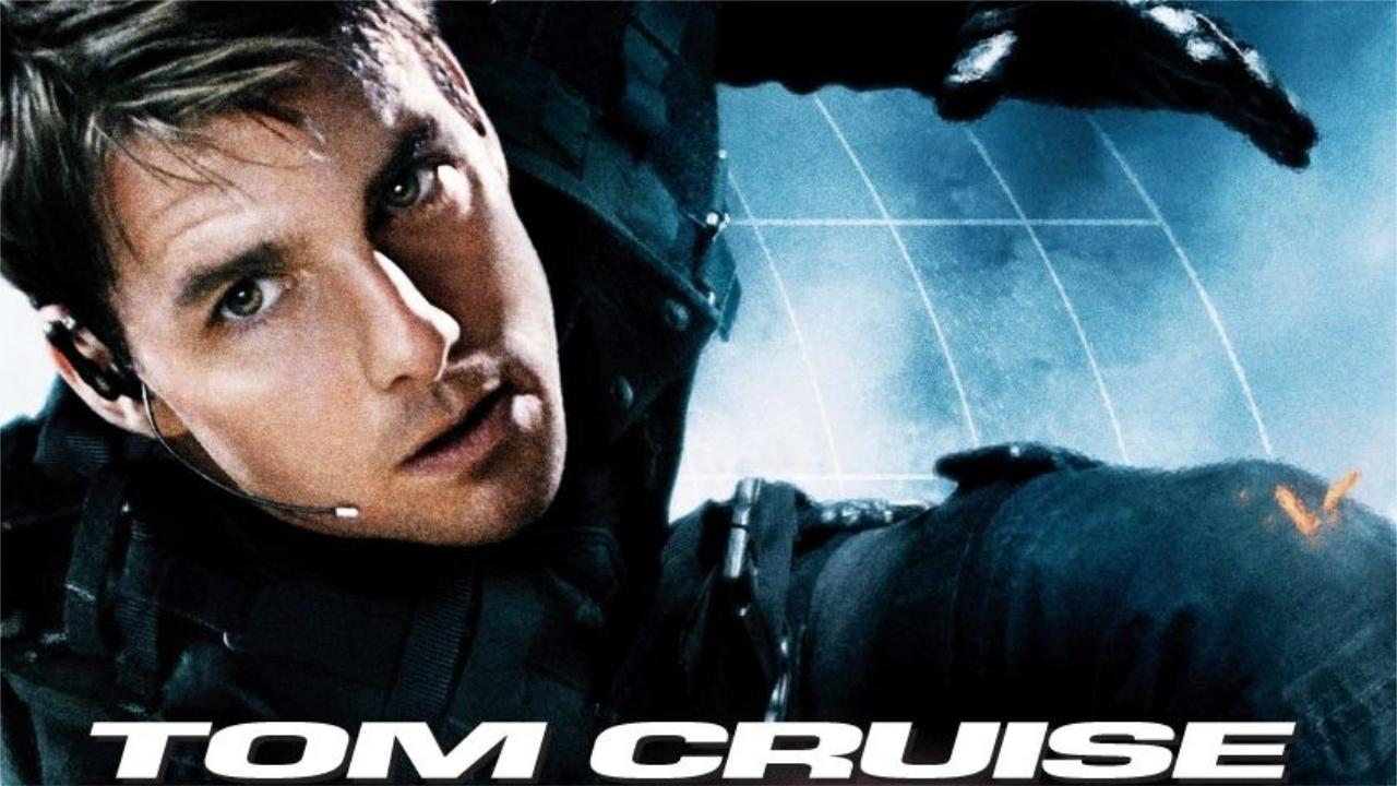 Mission : Impossible 3