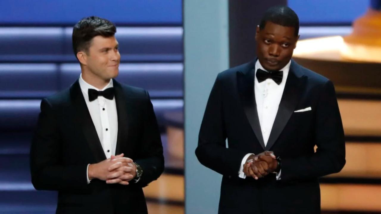 discours emmy awards 2018