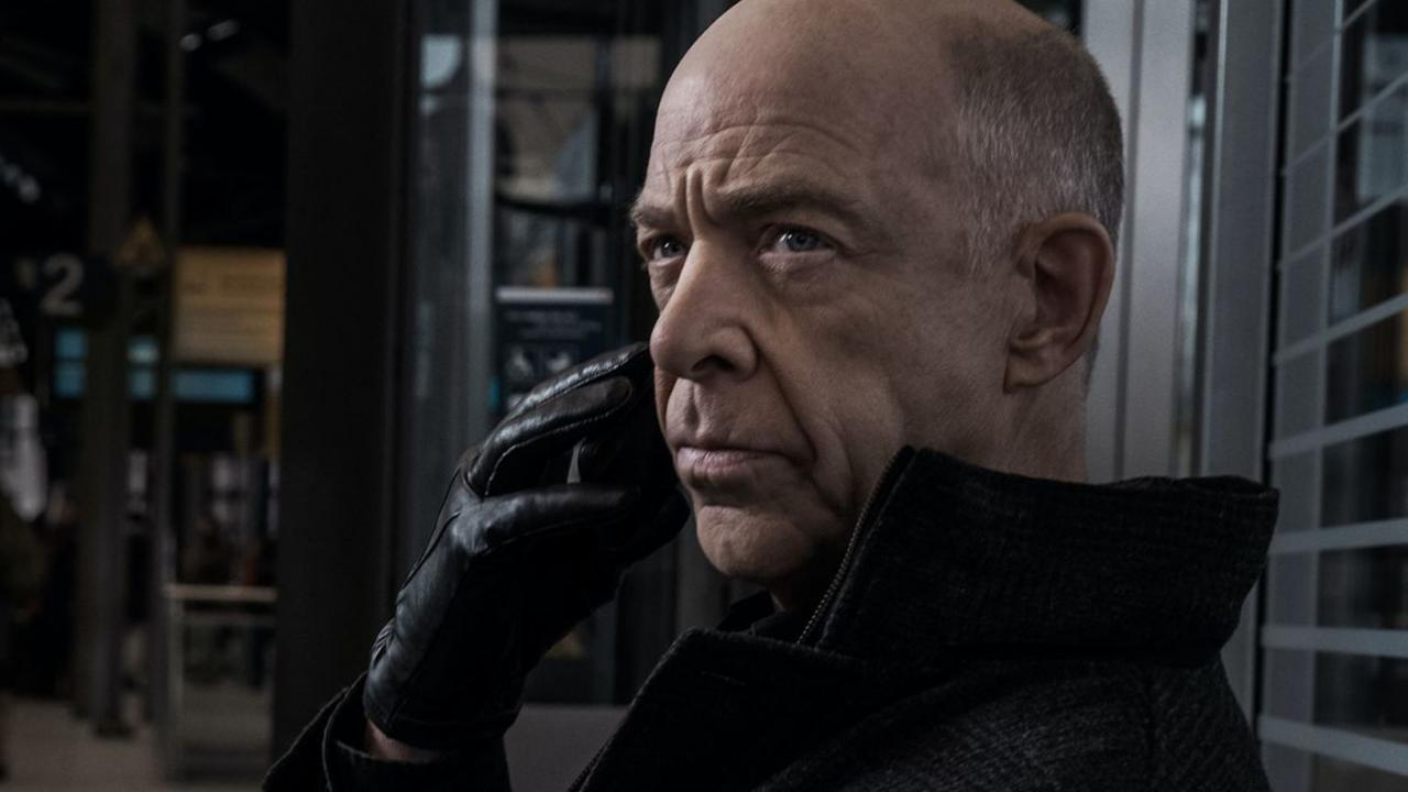 Counterpart s2 trailer