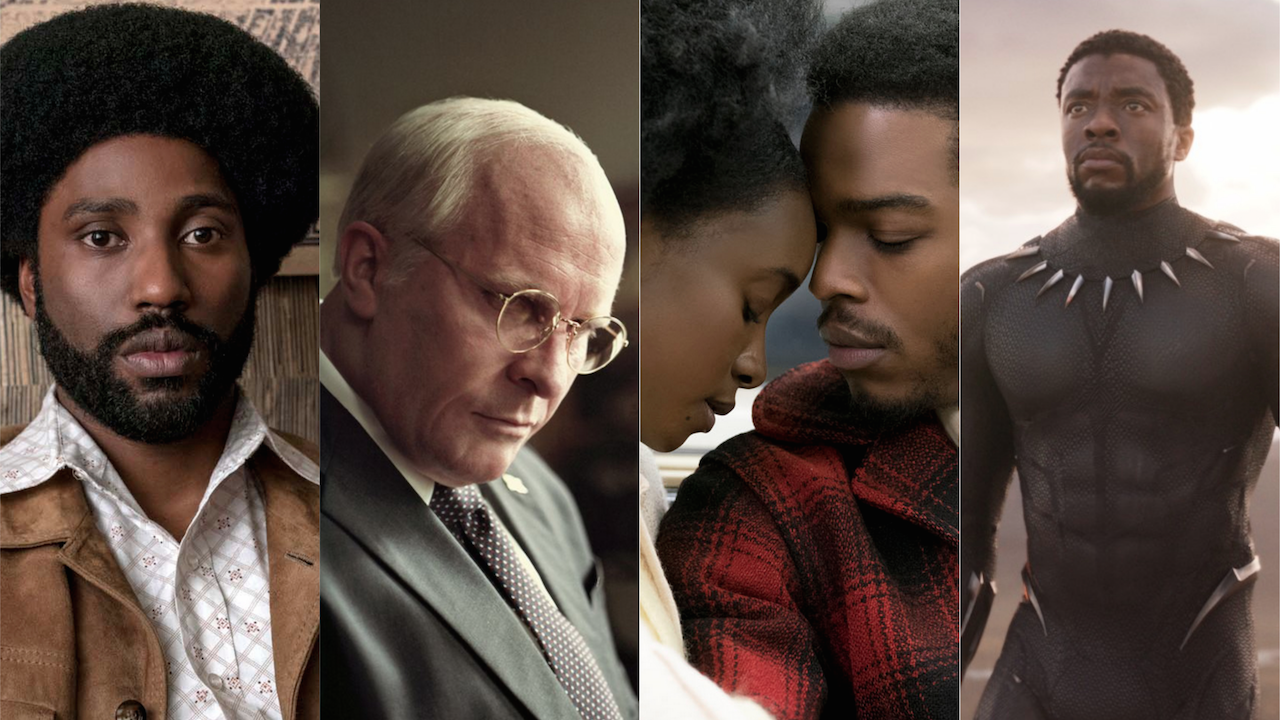 Golden Globes 2019 surprises nominations