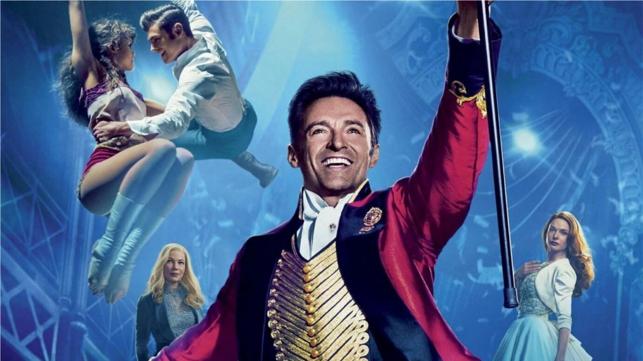 Hugh Jackman veut tourner la suite de The Greatest Showman