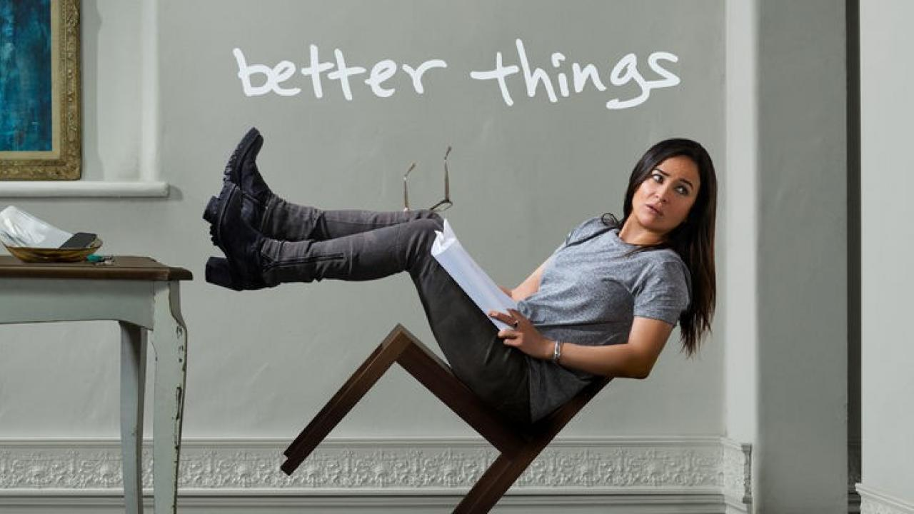 better things, saison 3 trailer