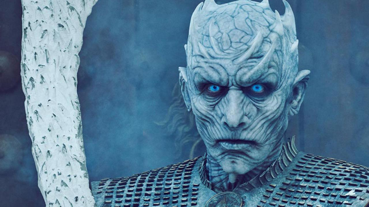 GOT Night King