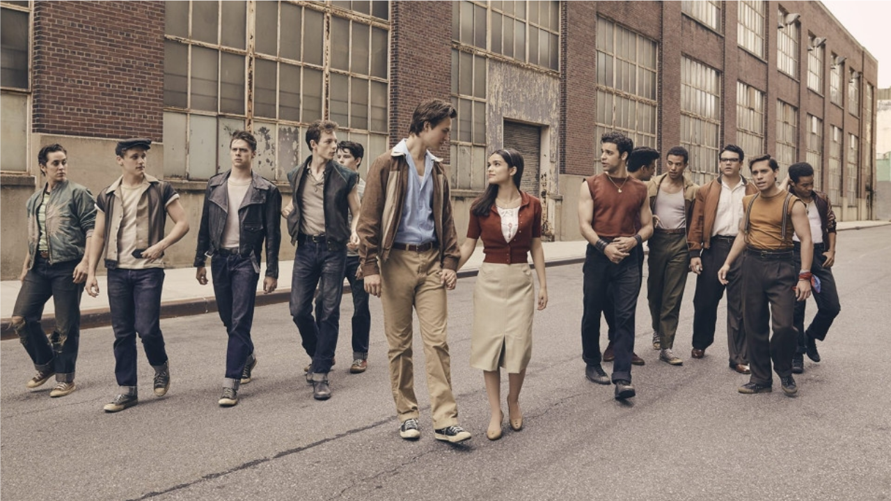 West Side Story Spielberg