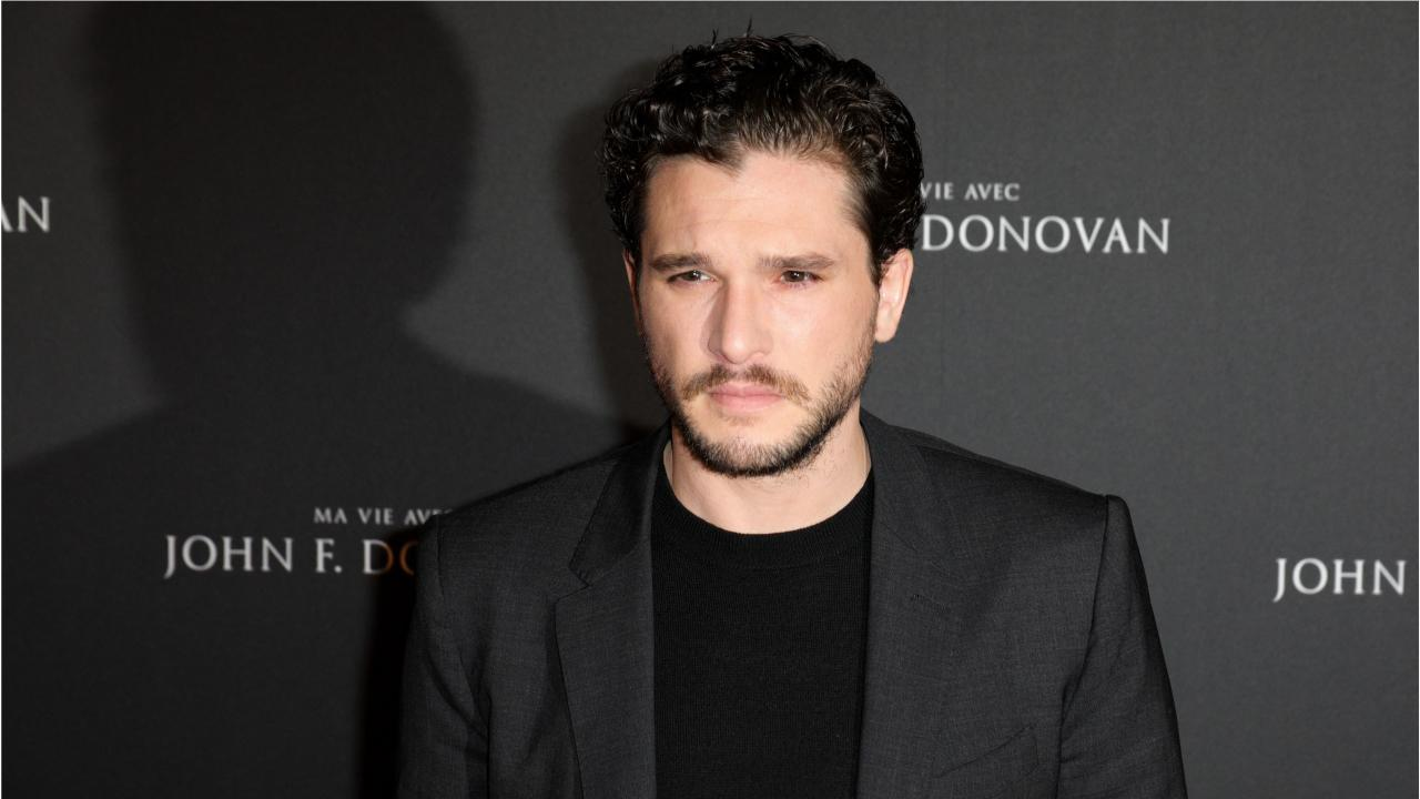Kit Harington rejoint le MCU