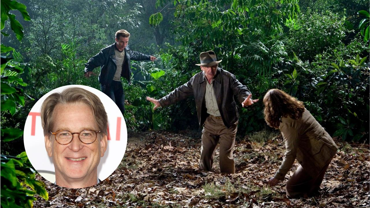 Indiana Jones 5 avec David Koepp