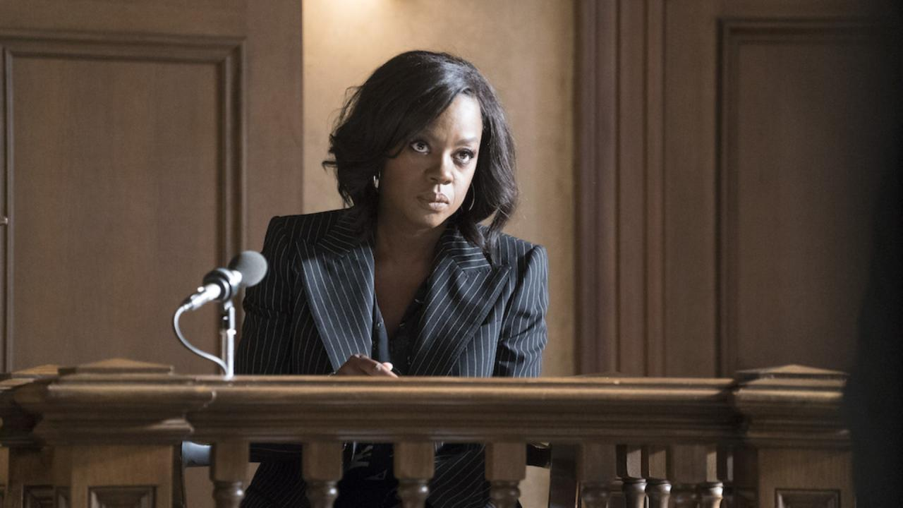 How to get Away with Muder S6