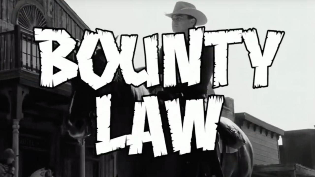 Bounty Law Once Upon a Time in Hollywood