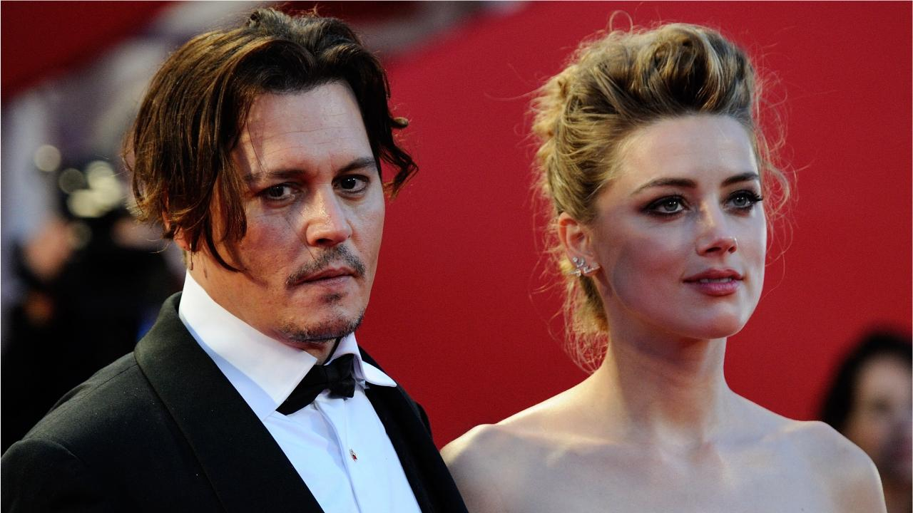 Johnny Depp violenté par Amber Heard : un enregistrement accable l'actrice