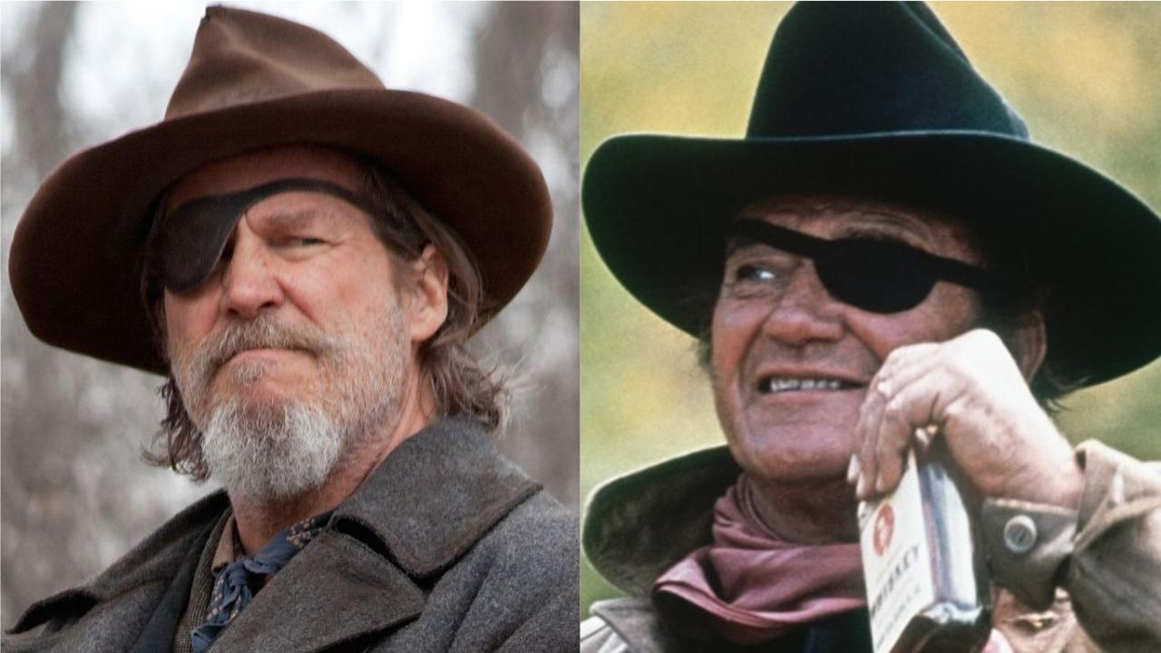 True Grit : comparatif des films de 1969 et 2011