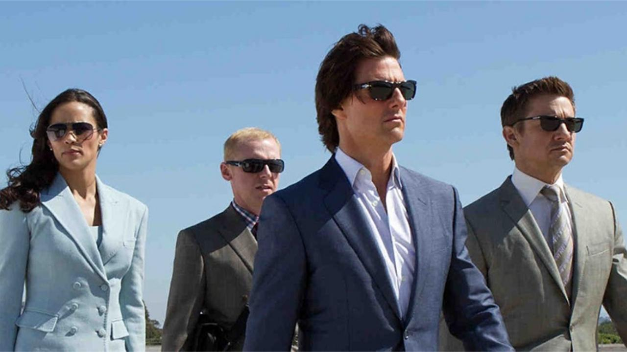 "Tom Cruise : ""Je ferai des Mission : Impossible tant que le public suivra"""