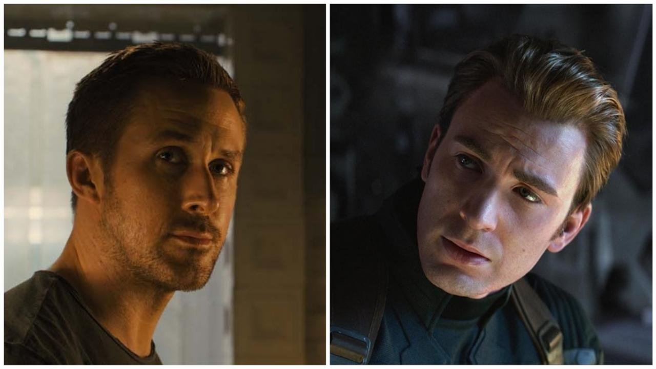 Ryan Gosling et Chris Evans au casting de The Gray Man