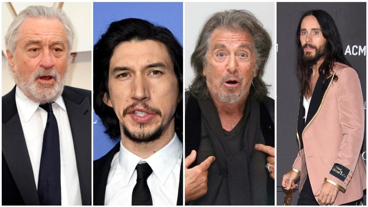 De Niro, Pacino, Driver et Leto au casting du prochain Ridley Scott ?