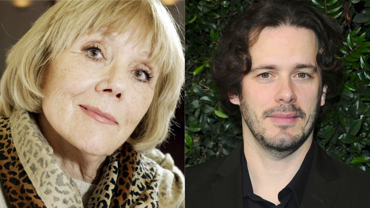 Mort de Diana Rigg : Edgar Wright rend hommage à l'actrice