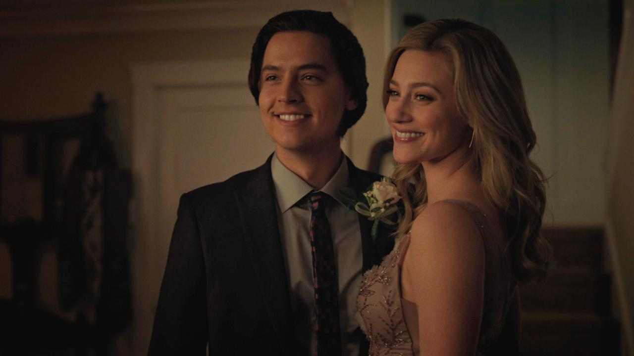 Riverdale Betty et Jughead