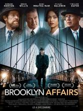 brooklyn affairs affiche