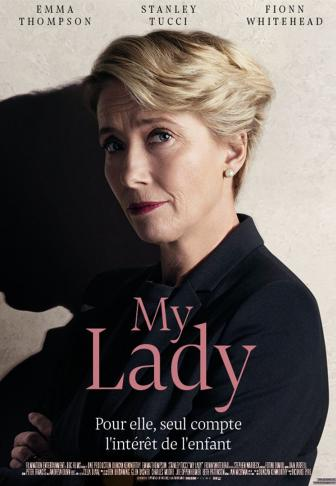 Affiche My Lady