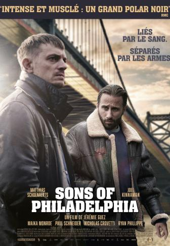 Sons of Philadelphia affiche