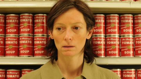 Tilda Swinton dans We Need To Talk About Kevin (2011)