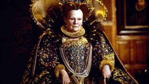 5 raisons d'aimer Judi Dench