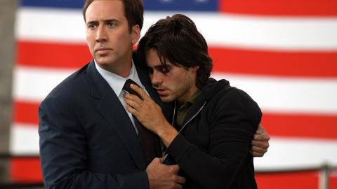 Nicolas Cage dans Lord of War (2005)