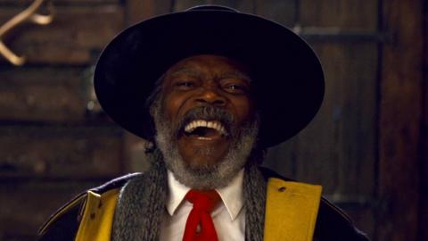 Hateful Eight Jackson