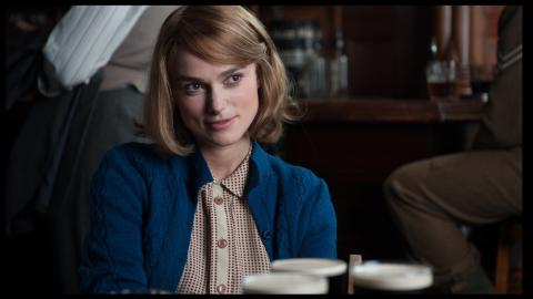 Keira Knightley dans Imitation Game (2014)