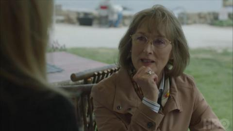 Meryl Streep dans Big Little Lies saison 2