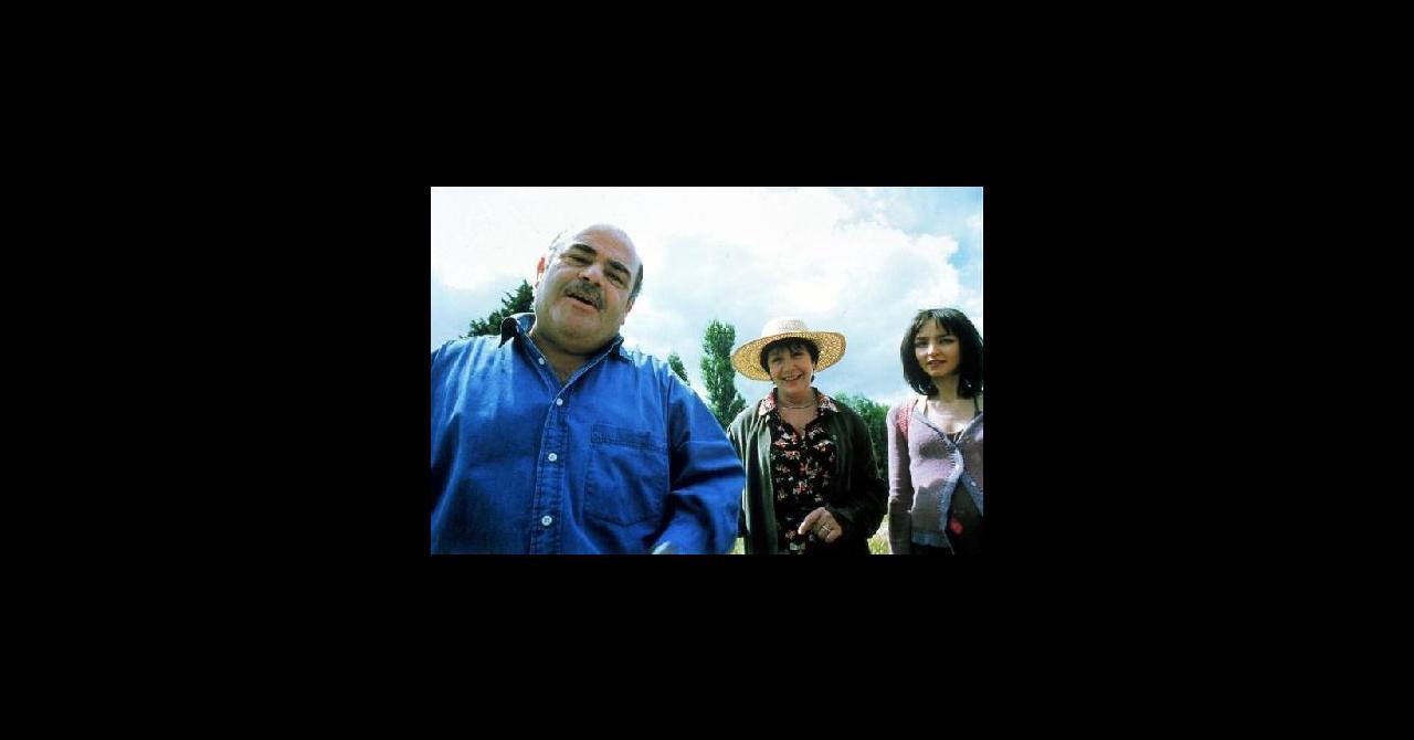 Photo du film Moi César, 10 ans 1/2, 1,39 m - Photo 2 sur
