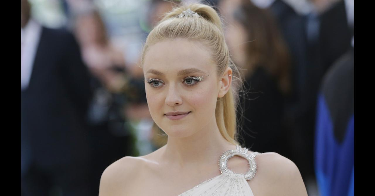 Once Upon a Time in Hollywood : Dakota Fanning jouera Lynette Fromme