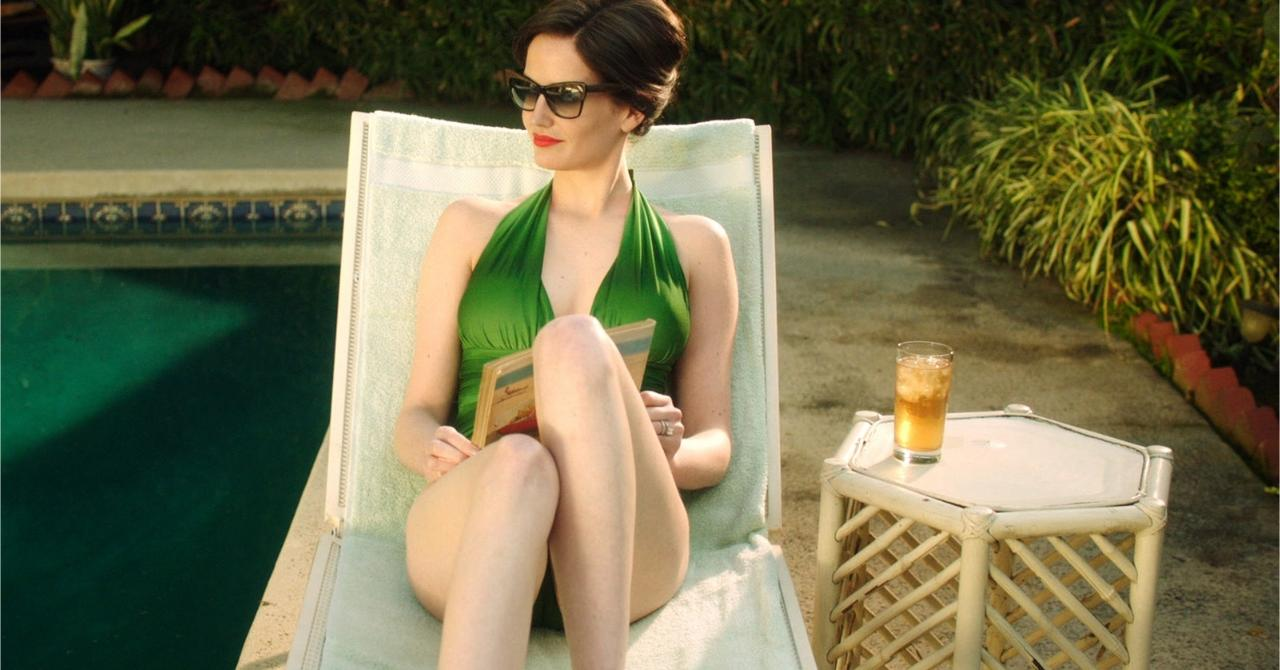 Eva Green dans White Bird (2014)