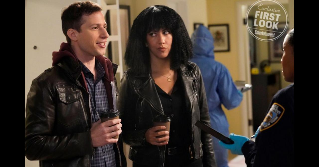 saison 6 de Brooklyn Nine-Nine