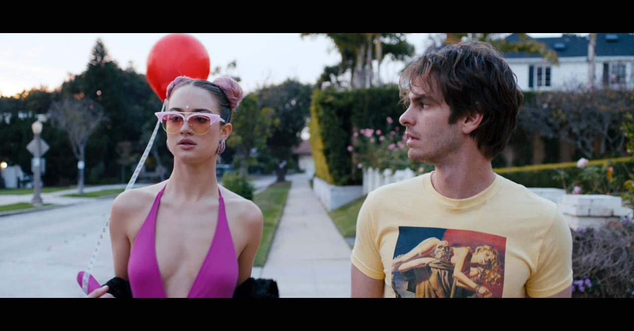 Top 2018 : 2. Critique d'Under the Silver Lake