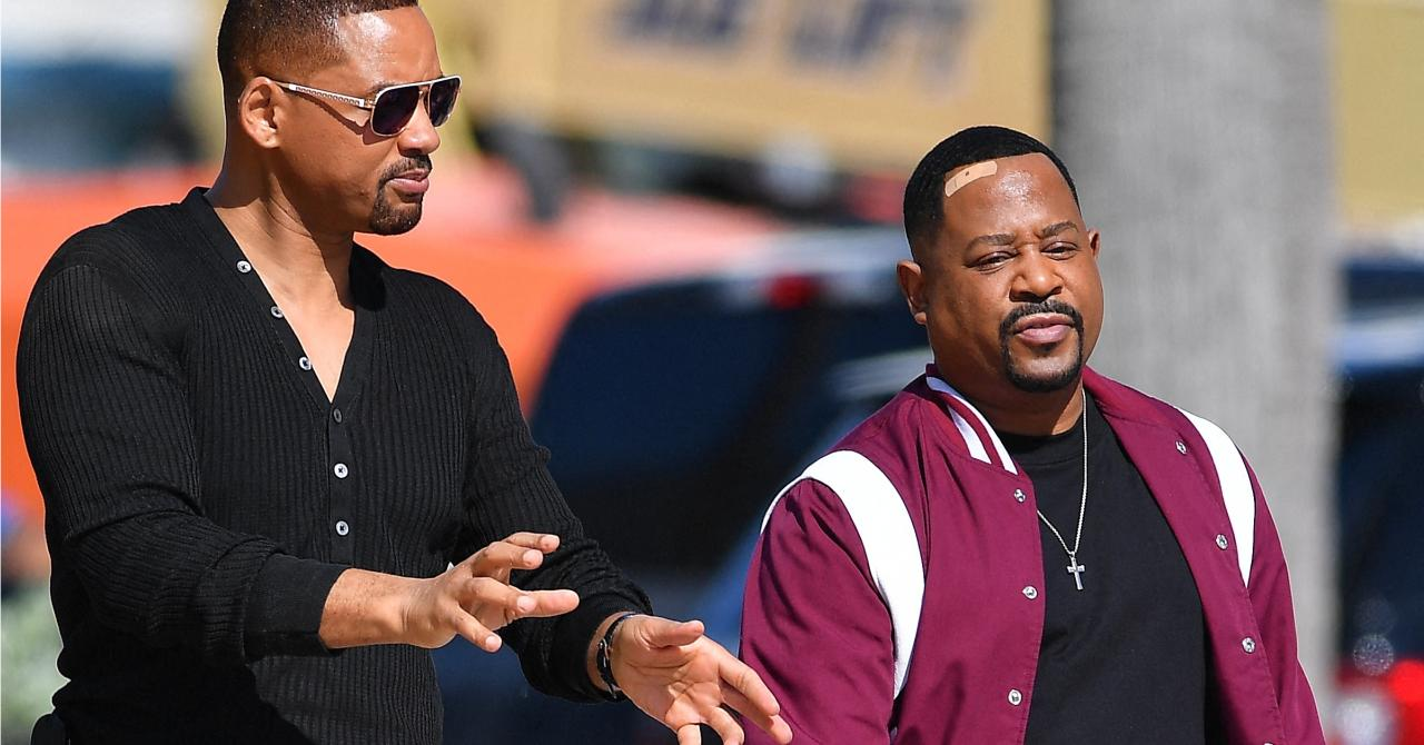 4. Will Smith a gagné 17 millions de dollars pour Bad Boys for Life