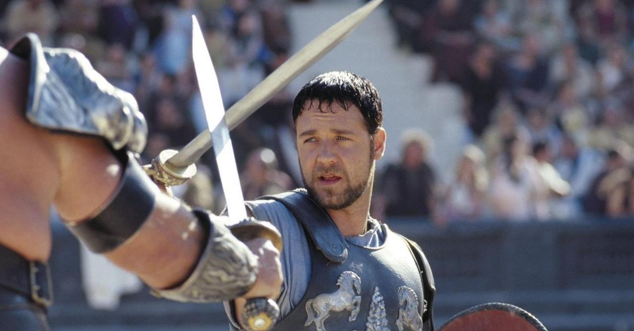La version longue de Gladiator (2000)