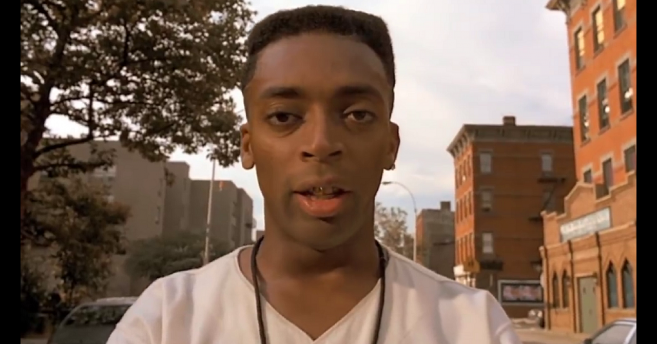 """C'est mon meilleur film "" : Pourquoi Spike Lee était si fier de Do the Right Thing"