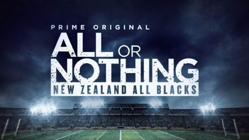 All or Nothing: New Zealand All Blacks Amazon